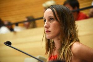 Echevarría presentó amparo colectivo contra la suspensión de los programas de empleo de la Provincia
