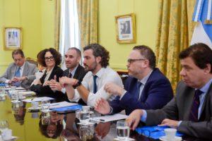 El Gobierno ampliará la incorporación de sectores al programa ATP que asiste a empresas afectadas por la cuarentena