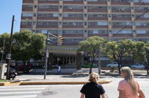 Los hospitales se reorganizan para atender consultas no relacionadas a Covid-19