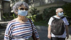 La Justicia porteña declaró inconstitucional la medida  aplicada por Larreta para los mayores de 70 años