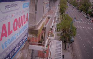 En Córdoba, el 42,5% de los inquilinos no pudo pagar el mes de abril debido a la crisis