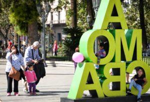 Córdoba pone en marcha #TurismoEnVivo