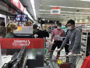 Control de precios: Más de 500 productos superan el valor fijado por el Gobierno nacional