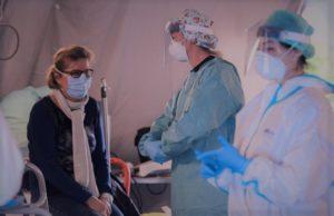 Ya son 60 las víctimas fatales y 1.715 los infectados en el país