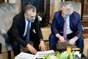 IFE: el Gobierno evalúa un nuevo pago del «bono de emergencia»
