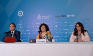 Arribaron a la Argentina 215 mil tests de diagnóstico de COVID-19 procedentes de China