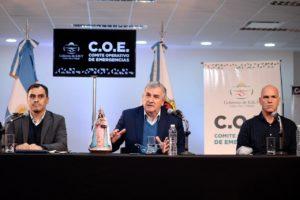 Amnistía Internacional pidió que el Gobierno de Jujuy respete los derechos humanos