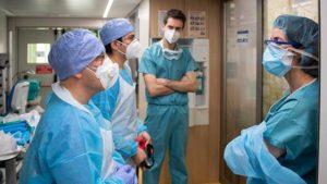 """Efecto Covid-19: ediles piden crear  la """"Mesa Receptora de Denuncias"""" por hostigamiento al personal de salud"""