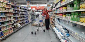 Supermercados cordobeses denuncian a los proveedores por suba de precios
