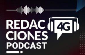 #Redacciones4G suma el formato de contenido PODCAST