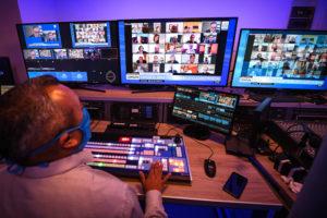 Diputados tiene listo el sistema que le permitirá sesionar de manera virtual