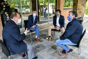 Prevén turismo interno entre Salta y Jujuy para la fase 5 del aislamiento social