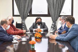 Mesa tripartita acuerda los detalles para la apertura del sector gastronómico en Salta