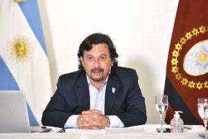 Gobierno salteño evaluará el protocolo para flexibilizar la actividad de gimnasios y el turismo interno