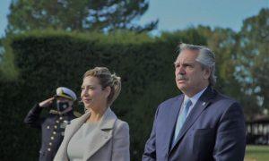 Fernández abogó por «dejar atrás los egoísmos y comenzar a construir una Argentina más solidaria»