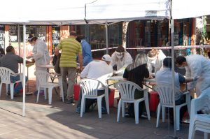 Este sábado, Córdoba no registro nuevos casos, ni tampoco muertes por COVID-19