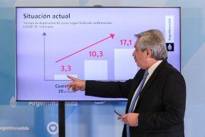 El Gobierno anunciará una «flexibilización armónica» de la cuarentena hasta el 25 de mayo