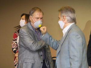 Ante la propagación del virus y los «asintomáticos», Schiaretti defendió la medida de dar marcha atrás con la cuarentena flexibilizada en la Capital
