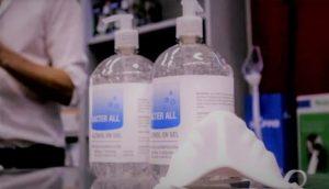Por incumplimiento de precios, se dieron de baja 72% de las  ofertas de productos sanitarios esenciales en Mercado Libre