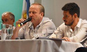 El Foro de Intendentes Radicales destinó subsidios (fondos propios) a sus comunas