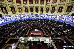 El Congreso estrena este miércoles por partida doble el sistema de sesiones virtuales
