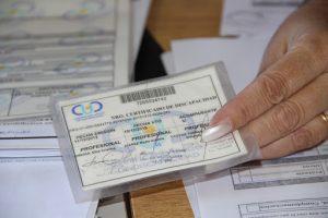 Se unifican las certificaciones de discapacidad a nivel nacional a partir de 2021