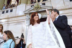 CFK volvió al ataque por las redes sociales contra el macrismo