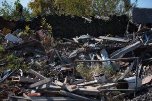 Economía circular: Ambiente promueve la reutilización del descarte ferroviario