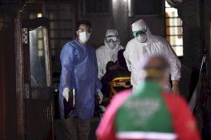 Suman 382 los fallecidos y 8.371 los contagiados por COVID-19 en Argentina