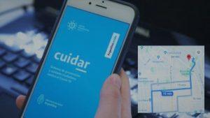 Ante la polémica, la oposición (JxC) demanda «más transparencia» en el uso de la app «Cuidar»