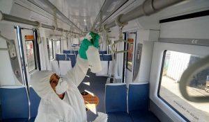 Las 10 medidas en transporte ante la emergencia sanitaria por COVID-19