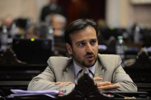 Causas Los Sauces y Hotesur: diputado cordobés quiere que el titular de la OA  brinde explicaciones ante el Congreso