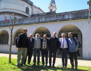 Los curas villeros pidieron «mayor presencia del Estado» en barrios vulnerables