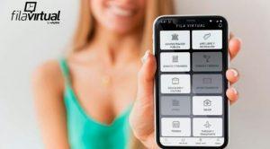 Fila Virtual: comprar y hacer trámites evitando aglomeraciones