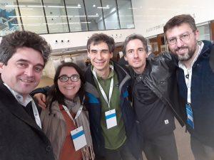 I+D+I: emprendedores investigadores fundaron una startup de nanotecnología