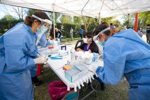 Con otros cinco casos del Hospital Italiano, Córdoba registra 337 contagiados de COVID-19