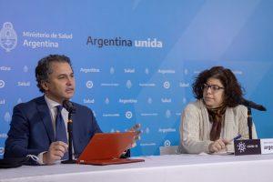 Hay dos nuevos fallecimientos y suman 492 los muertos por COVID-19 en la Argentina