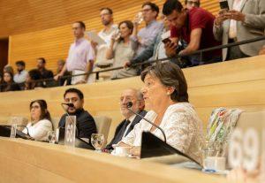 La oposición vecinalista pide suspender el contrato con la ex Kolektor