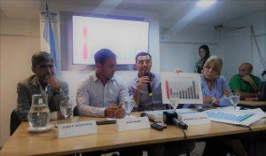 Opositores piden coordinar con el Municipio «una hoja de ruta clara» para la salida progresiva de la crisis sanitaria