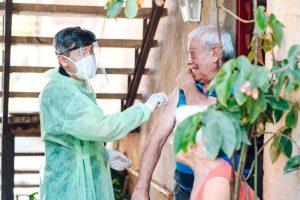 Continúa el esquema de vacunación antigripal en Córdoba