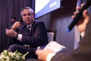 Pichetto afirmó hay «una necesidad imperiosa de que el Poder Judicial se ponga en marcha»