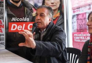 Pitrola: «La jubilación ya está por detrás de la inflación»