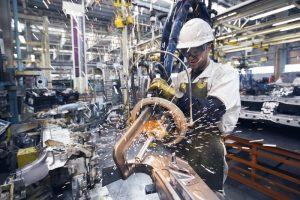 La producción metalúrgica cayó 22,5% interanual en marzo