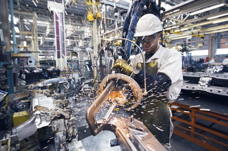 La producción metalúrgica cayó 22,5% interanual en marzo | Agenda 4P