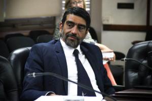 Tailhade afirmó que Torello manejaba «la mesa judicial» macrista