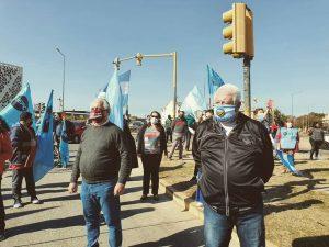 Tras rechazar el «ajuste a los trabajadores», Suárez confirmó que Luz y Fuerza irá a la Justicia por la reforma jubilatoria