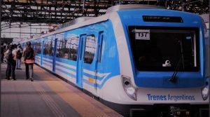 A partir del martes se cerrarán once estaciones de trenes de CABA