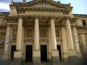 Autorizan la reapertura progresiva de sedes judiciales en «zonas blancas»