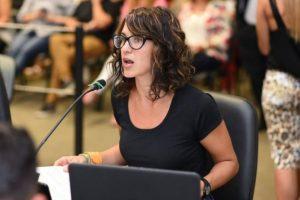 Demandan que Siciliano dé explicaciones en el Concejo Deliberante sobre el paro del transporte público