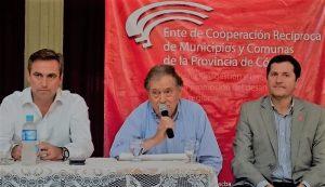 En virtud de la pandemia, Comité Central le pide al Congreso prorrogar los mandatos en la UCR de Córdoba